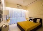 Kids Bedroom1 of 2BHk and 3BHK flat Runal Gateway Ravet