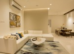 Living & Dining1 of 2BHk and 3BHK flat Runal Gateway Ravet