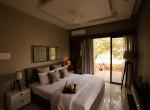 Bedroom 2 of 2BHk Runal Gateway at Ravet