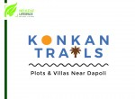 Kokan Trails Plots Villas Investment