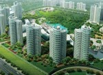 life-republic one of pune biggest township
