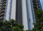 2BHK resale EON Homes Hinjewadi (Building Elevation)