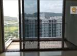 2BHK resale EON Homes Hinjewadi (Living Room Balcony)