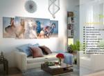 Ishta Goa Dabolim Vasco  Apartments Living Room