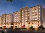 1BHK Building Ensaar Nagpur