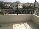 Aditya Shagun 1BHK Balcony