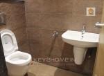 Commercial Office space on rent in Hinjewadi near wakad bridge Bathrooms