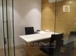 Commercial Office space on rent in Hinjewadi near wakad bridge Single cabin 1
