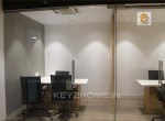 Commercial Office space on rent in Hinjewadi near wakad bridge combine view of single cabins 2