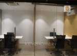 Commercial Office space on rent in Hinjewadi near wakad bridge combined view of single cabins
