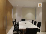 Commercial Office space on rent in Hinjewadi near wakad bridge conference room view 2