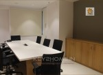 Commercial Office space on rent in Hinjewadi near wakad bridge conference room view 3