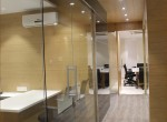 Commercial Office space on rent in Hinjewadi near wakad bridge entrance view