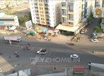 Resale 2 bhk Wakad Wisteriaa Balcony view