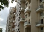 Beverly Hills Hinjewadi 2bhk resale Building elevation