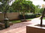 Beverly Hills Hinjewadi 2bhk resale Garden