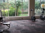 Beverly Hills Hinjewadi 2bhk resale Gym