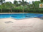 Beverly Hills Hinjewadi 2bhk resale Swimming pool area