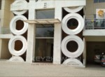 Beverly Hills Hinjewadi 2bhk resale building elevation view 2