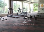 Beverly Hills Hinjewadi 2bhk resale gym view 1