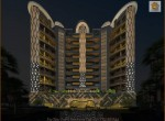 3 BHK in Baner for sale Emirus Project (22)