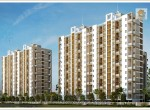 Savvy Homes Hinjewadi phase 1 Building Elevation 2